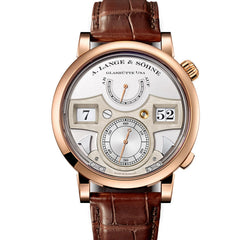Lange & Sohne Zeitwerk Striking Time 145.032