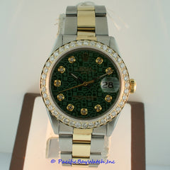 Rolex Datejust Men's Pre-owned