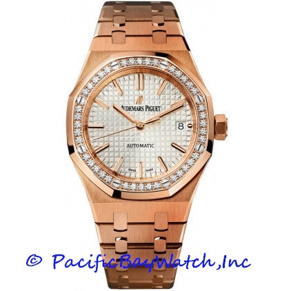 Audemars Piguet Royal Oak Ladies 15451OR.ZZ.1256OR.01