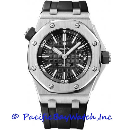 Audemars Piguet Royal Oak Offshore 15703ST.OO.A002CA.01