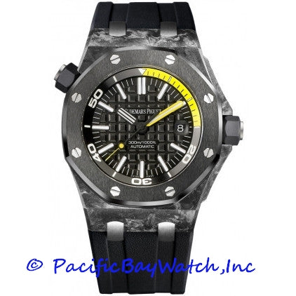 Audemars Piguet Royal Oak Offshore Diver 15706AU.00.A002CA.01