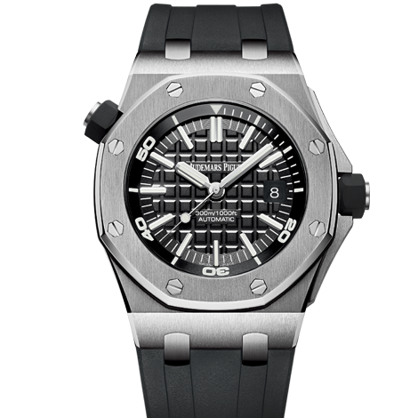 Audemars Piguet Royal Oak Offshore Diver 15710ST.00.A002CA.01