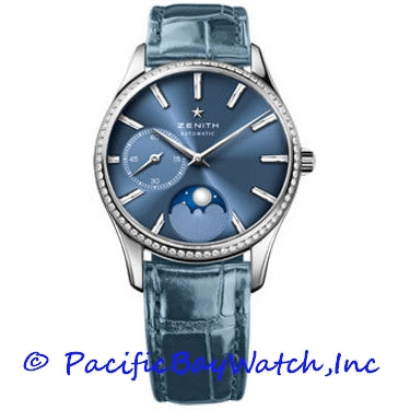 Zenith Elite Lady Moonphase 16.2310.692/51.C705