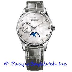 Zenith Elite Lady Moonphase 16.2310.692/81.C706