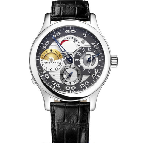 Chopard L.U.C. Regulateur GMT 16/8449