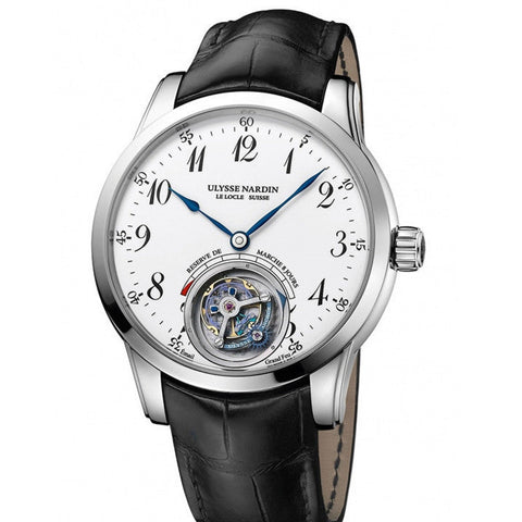 Ulysse Nardin Anchor Tourbillon 1780-133