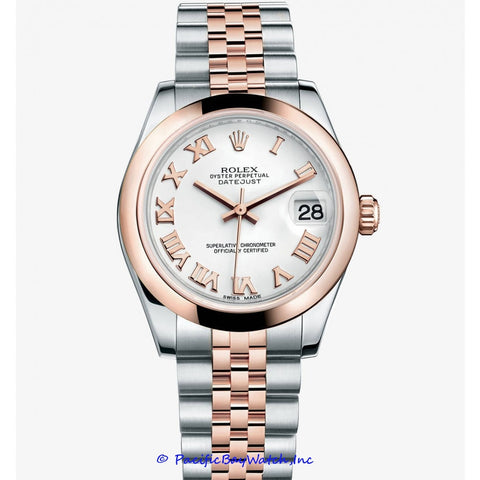 Rolex Datejust Midsize 178241