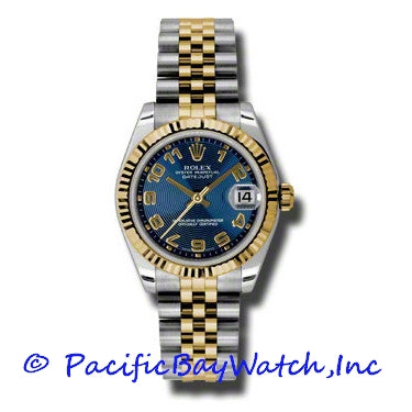 Rolex Datejust Midsize 178273