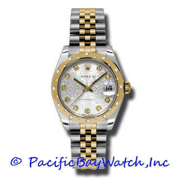 Rolex Datejust Midsize 178343