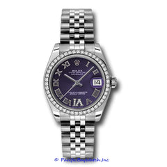 Rolex Datejust Midsize 178384
