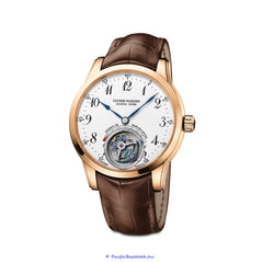 Ulysse Nardin Anchor Tourbillon 1786-133