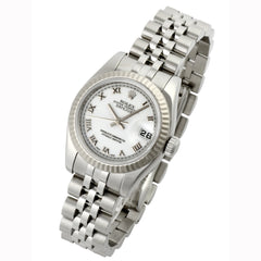 Rolex Datejust Ladies 179174 Pre-owned