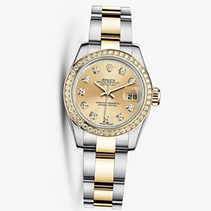Rolex Datejust Ladies 179383