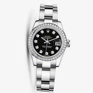 Rolex Datejust Ladies 179384