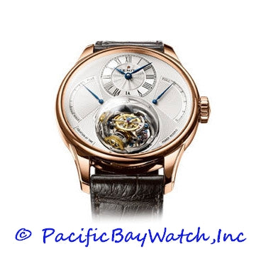 Zenith Academy Equation of Time 18.2220.8808/01.C631