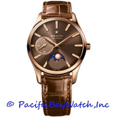 Zenith Elite Lady Moonphase 18.2310.692/75.C709