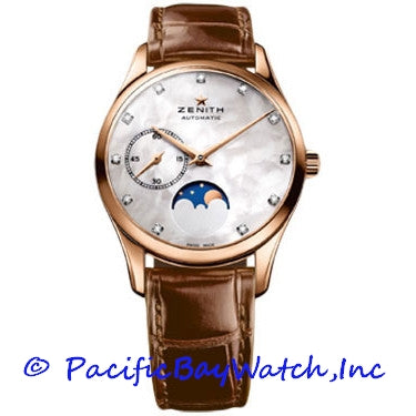 Zenith Elite Lady Moonphase 18.2310.692/81.C709