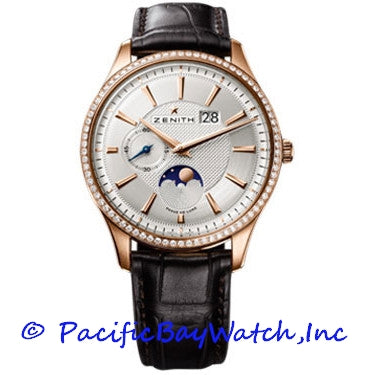 Zenith Captain Moonphase 22.2140.691/02.C498