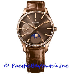 Zenith Elite Lady Moonphase 22.2310.692/75.C709
