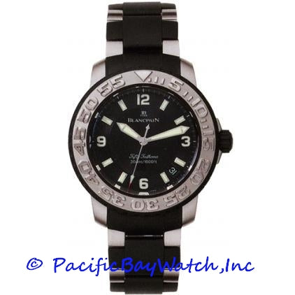 Blancpain Fifty Fathoms 2200-6530-66