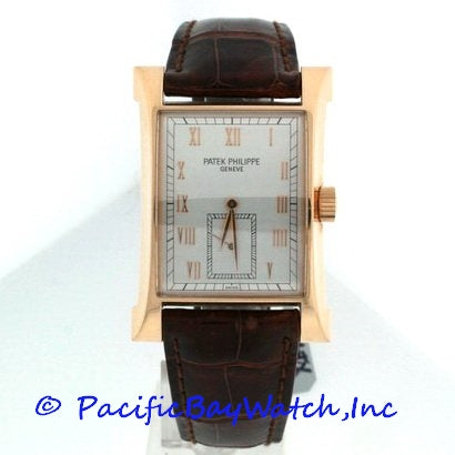 Patek Philippe Pagoda 5500R Pre-owned