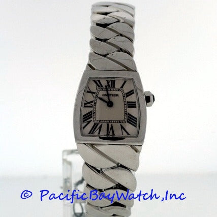 Cartier La Dona Ladies W660012I