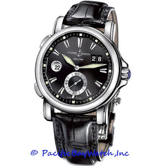 Ulysse Nardin GMT Big Date 243-55/92