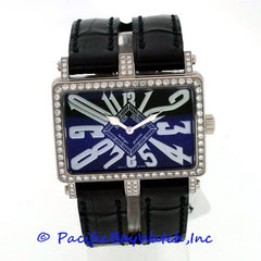 Roger Dubuis TooMuch Ladies SD93.63/13