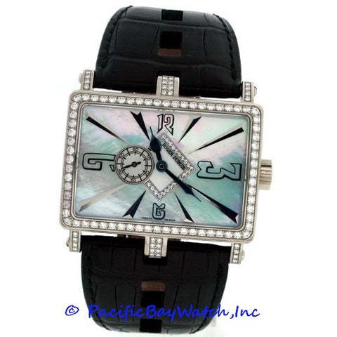 Roger Dubuis TooMuch Men's Diamond