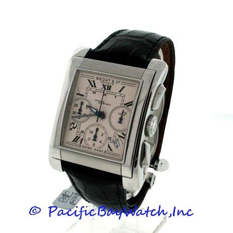 Bedat & Co. No. 7 Chronograph Men's 768.010.800