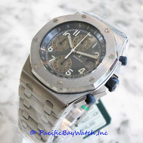 Audemars Piguet Royal Oak Offshore 25721ST.OO.1000ST.05