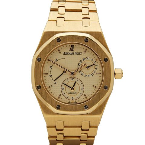 Audemars Piguet Royal Oak 25730BA Pre-Owned