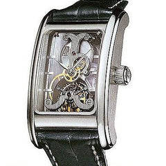 Audemars Piguet Edward Piguet Skeleton Tourbillon 25924PT.OO.D002CR.01