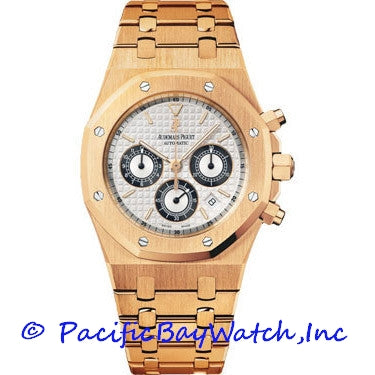 Audemars Piguet Royal Oak 25960OR.OO.1185OR.02