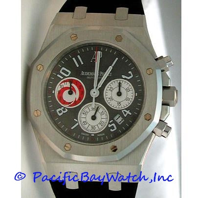Audemars Piguet Royal Oak City of Sails 25979PT.0.0002CA.01