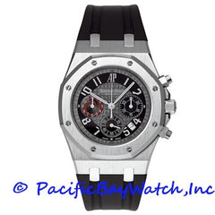 Audemars Piguet Royal Oak City of Sails 25979ST.0.0002CA.01 Pre-Owened