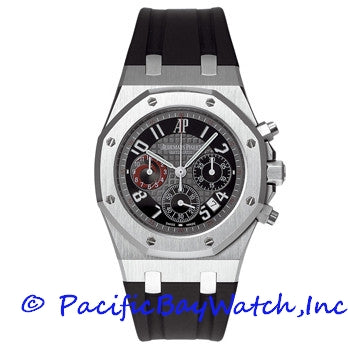Audemars Piguet Royal Oak City of Sails 25979ST.0.0002CA.01