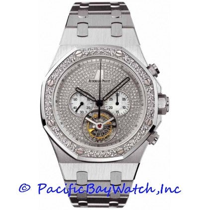 Audemars Piguet Royal Oak Tourbillon Chronograph 26039BC.ZZ.1205BC.01
