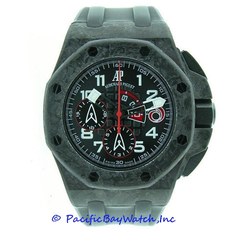 Audemars Piguet Royal Oak Offshore Team Alinghi 26062FS.OO.A002CA.01