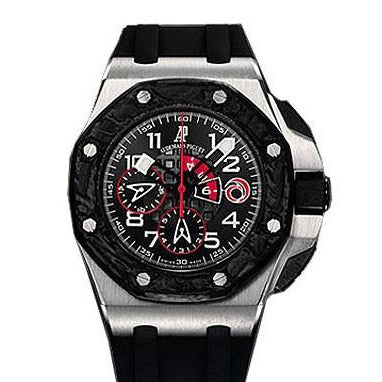 Audemars Piguet Royal Oak Offshore Team Alinghi 26062PT.OO.A002CA.01 Pre-Owned