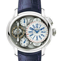 Audemars Piguet Millenary Tradition d'Excellence Cabinet 26066PT.OO.D028CR.01 Pre-Owned
