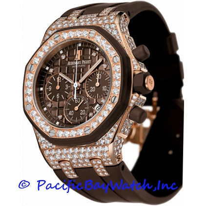 Audemars Piguet Royal Oak Offshore Chronograph 26092OK.ZZ.D080CA.01