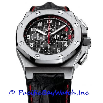 Audemars Piguet Royal Oak Offshore 26133st.oo.a101cr.01