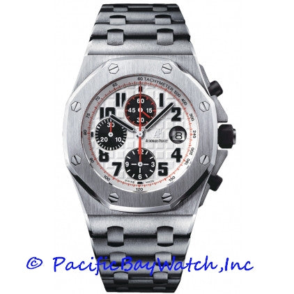Audemars Piguet Royal Oak Offshore 26170ST.OO.1000ST.01
