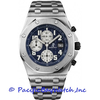 Audemars Piguet Royal Oak Offshore Chronograph 26170ST.OO.1000ST.09