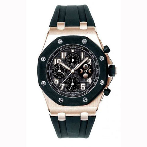 Audemars Piguet Royal Oak Offshore Restivo Perpetual Calendar 26262OK.00.1150CA.01 Pre-Owned