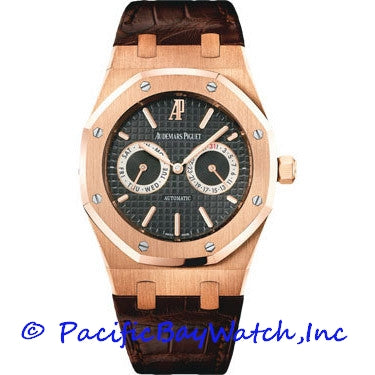 Audemars Piguet Royal Oak Day and Date 26330OR.OO.D088CR.01