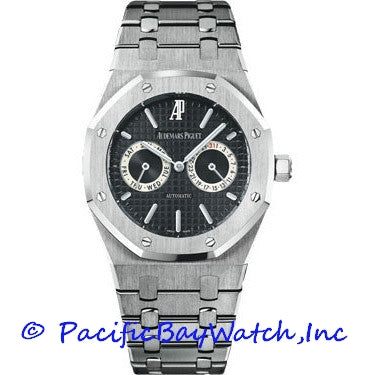 Audemars Piguet Royal Oak Day and Date 26330ST.OO.1220ST.01