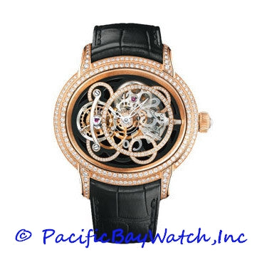 Audemars Piguet Millenary Onyx 26354OR.ZZ.D002CR.01
