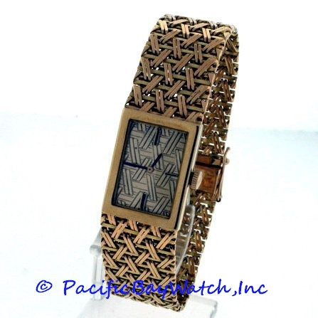 Audemars Piguet Vintage Ladies Gold watch